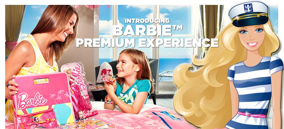 Barbie Cruise