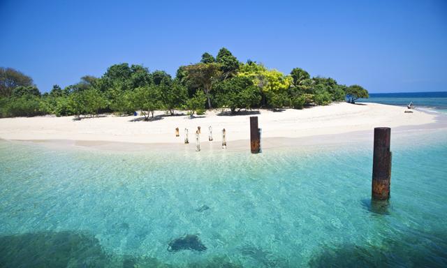 Labadee Haitian Cultural Tour at Paradise Cove and Beach Break