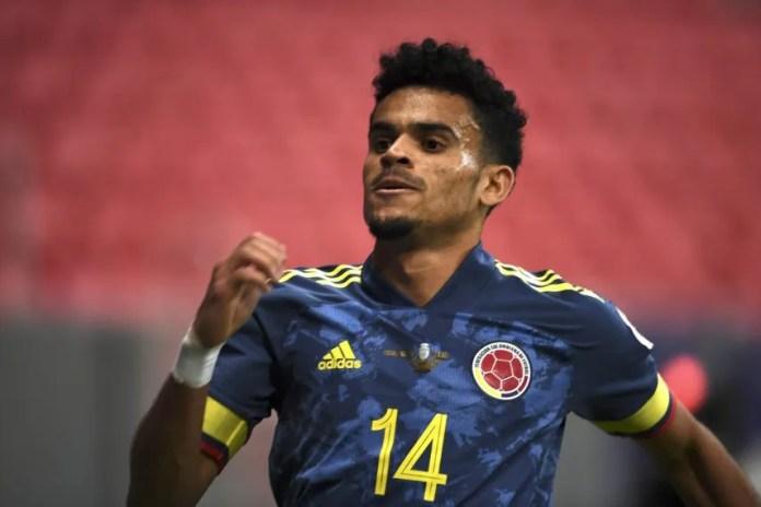 Copa América 2021: Colombia con doblete de Luis Díaz se queda con el tercer  lugar
