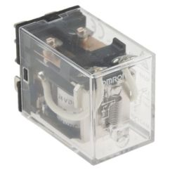 Omron 24v Relay Wiring Diagram Chinese Atv 50cc Ly2 24dc Dpdt Non Latching Plug In Dc Coil 10 A Main Product