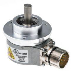 Kubler Encoder Wiring Diagram 240v Heater 8 5000 8358 0500 Incremental 500 Ppr 12000rpm 10 X 20 Mm Shaft 30 V Dc 375 1290 Rs Components