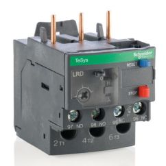 Contactor And Overload Wiring Diagram Pigeon Dissection Lrd08 Schneider Electric Relay No Nc 2 5 4 A Main Product
