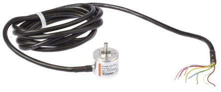 kubler encoder wiring diagram 7 volt transformer 05 2400 1122 1024 incremental ppr 12000rpm 5 24 v dc