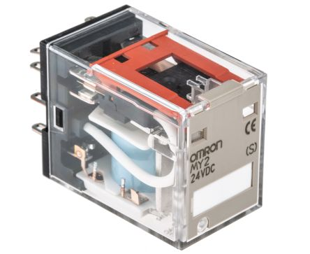 omron 24v relay wiring diagram honeywell tje pressure transducer my2 24dc s dpdt non latching plug in dc coil main product
