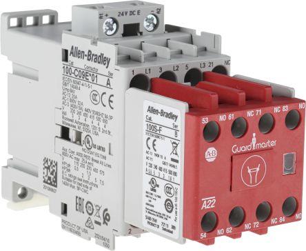 allen bradley safety contactor wiring diagram solar panel caravan - somurich.com
