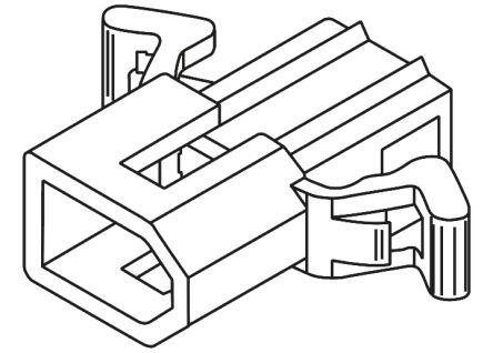 [MOLEX] 1625-02R1 커넥터/연결부품 > 사각커넥터 > 몰렉스(주요제품) > 미분류(Board