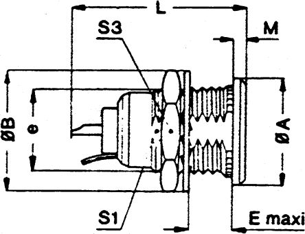 Din Connectors Types Audio And Video Connector Wiring