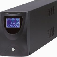 Ups Wiring Diagram What Side Is Your Liver On Smt750i | Apc Smart-ups Smt 750va Uninterruptible Power Supply