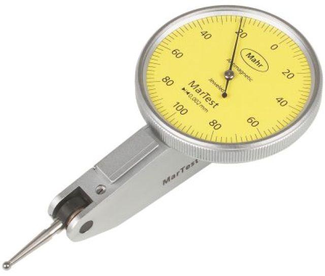Mahr 4308200rs Lever Dial Indicator  C2 B10 1 Mm