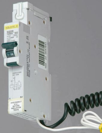 hager rcbo wiring diagram 2003 chevy avalanche tail light sqor116b03 square d 1 pole type b residual current circuit breaker with overload protection 16a sqor 6 ka 340 5284 rs malta online