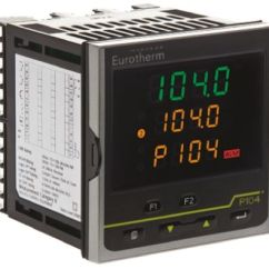 Pid Temperature Controller Kit Wiring Diagram Kicker Hideaway P104 Cc Vl Lrr Eurotherm 96 X Main Product