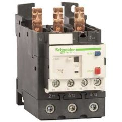 Contactor And Overload Wiring Diagram Club Car Gas Lrd08 Schneider Electric Relay No Nc 2 5 4 A Thermal 40