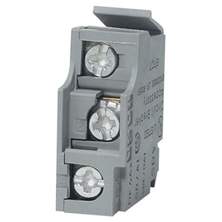 Auxiliary Contactor Wiring