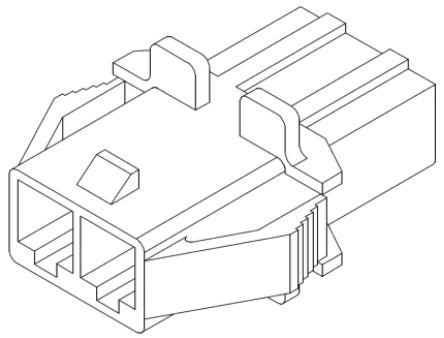 Molex Connector Types Edge Connector Types Wiring Diagram