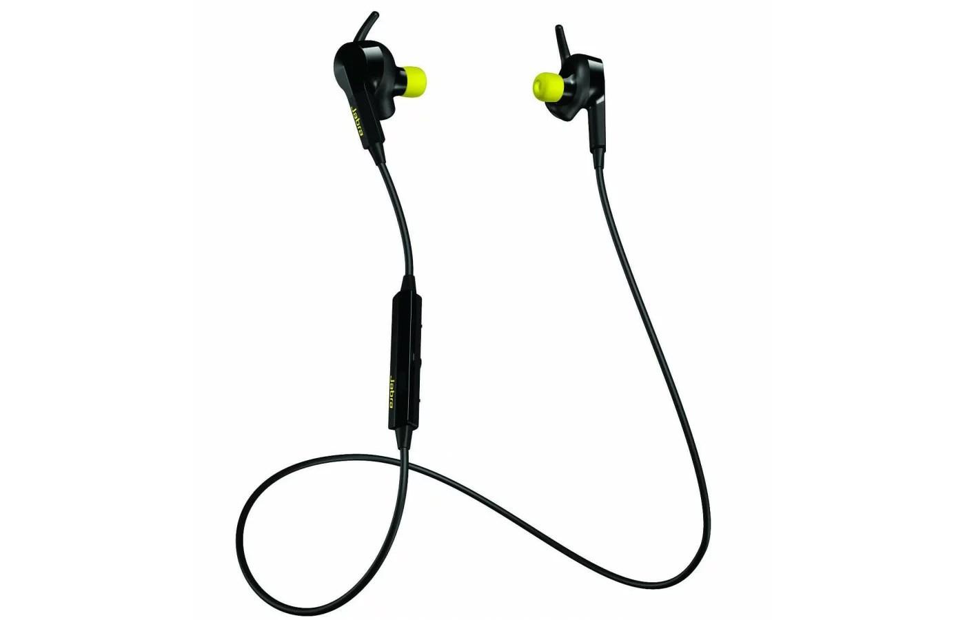 Jabra Sport Pulse Wireless Earbuds : Product Review