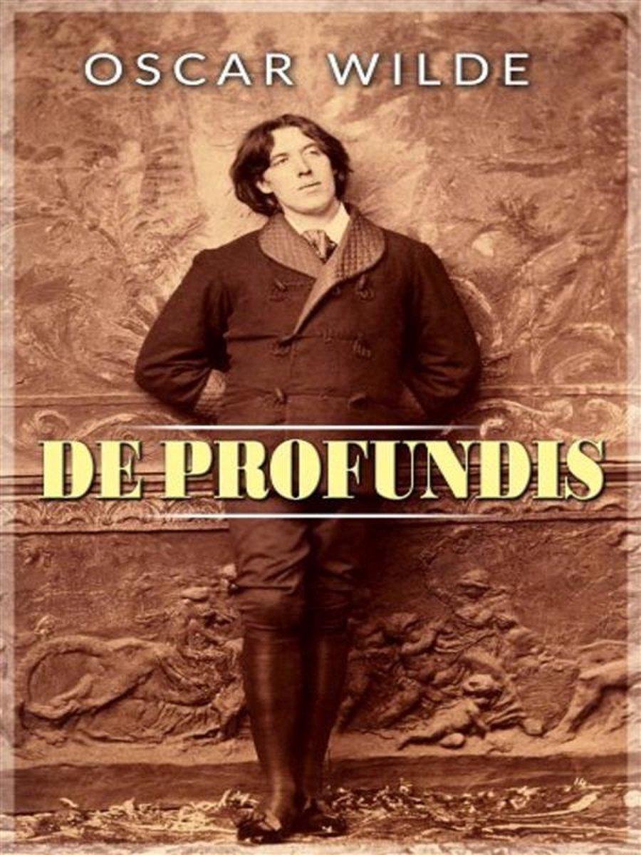 De Profundis (oscar Wilde) : profundis, (oscar, wilde), Bol.com, Profundis, (ebook),, Oscar, Wilde, 9788826401287, Boeken