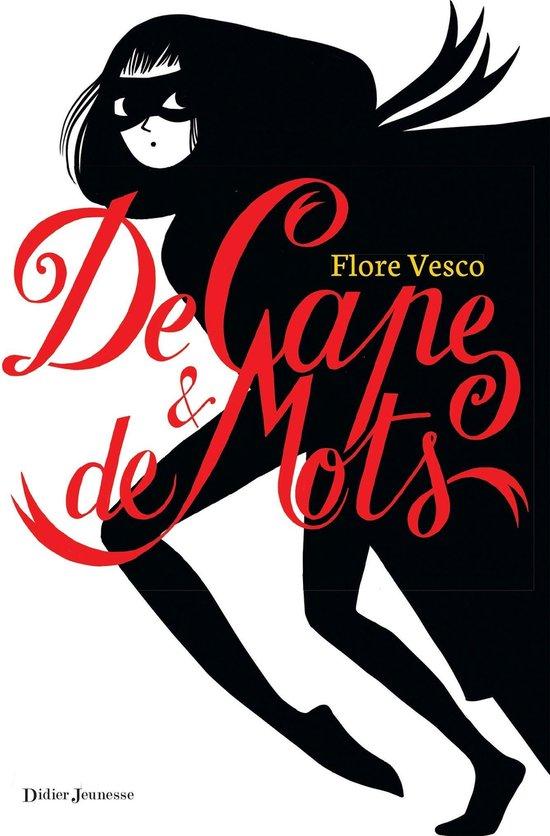 De Cape Et De Mots : Bol.com, (ebook),, Flore, Vesco, 9782278067626, Boeken