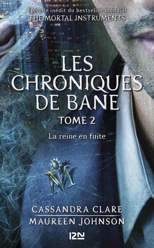 The Mortal Instruments Les Origines : mortal, instruments, origines, Bol.com, Mortal, Instruments,, Chroniques, Reine, Fuite, (ebook),...