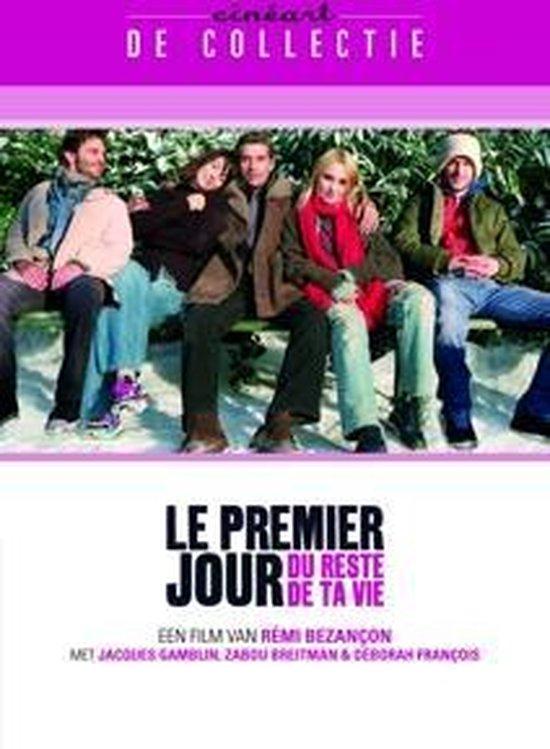Le Premier Jour Du Reste De Ma Vie Film : premier, reste, Bol.com, Premier, Reste, (Dvd),, Marc-André, Grondin, Dvd's