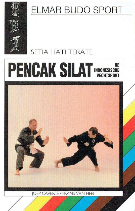 Silat Terate : silat, terate, Bol.com, Pencak, Silat,, CaverlÉ, 9789038900643, Boeken