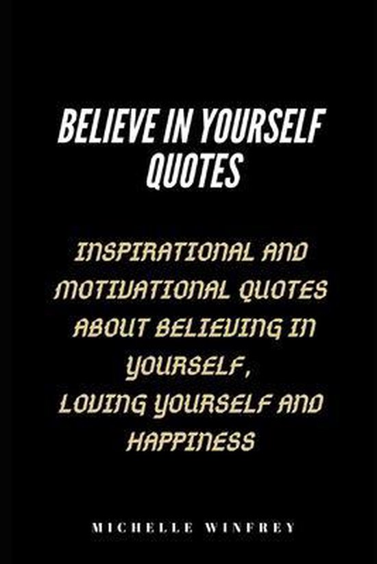 Believe In Yourself Images, Illustrations & Vectors (Free) - Bigstock