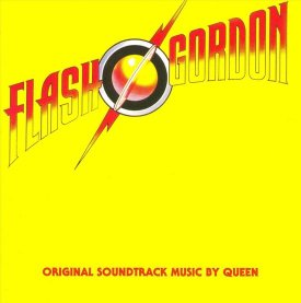 bol.com | Flash Gordon [Original Motion Picture Soundtrack], Queen | CD  (album) | Muziek