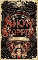 bol.com | Showstopper 1 - Showstopper, Hayley Barker | 9789026143809 | Boeken