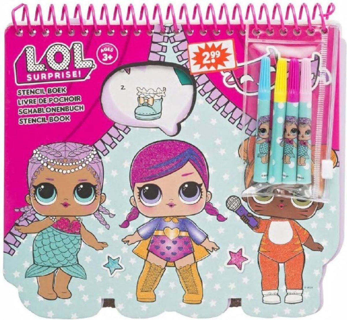 Lol Surprise Kleurplaten   Macy Kleurplaat Kleurplaten Voor ...
