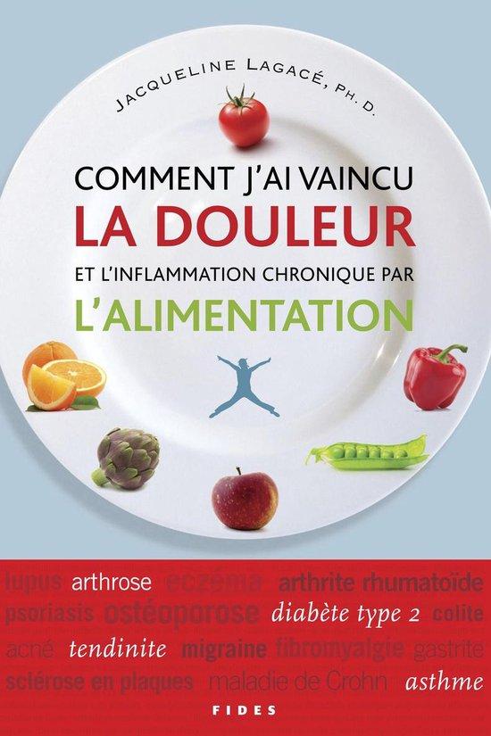 Vaincre Le Cancer Par L'alimentation : vaincre, cancer, l'alimentation, Bol.com, Comment, Vaincu, Douleur, L'inflammation, Chronique, Alimentation, (ebook),...