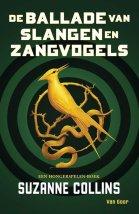 bol.com | De Hongerspelen - De ballade van slangen en zangvogels, Suzanne Collins |...