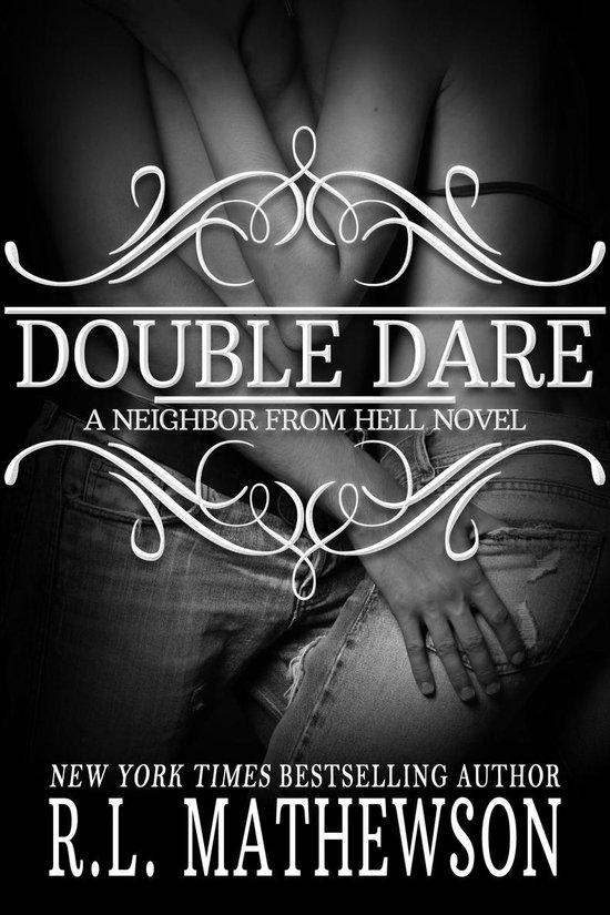 Double Dare : double, Bol.com, Double, (ebook),, Mathewson, 9780988573239, Boeken