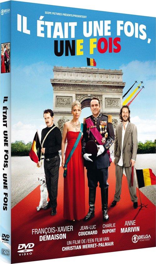 Il était Une Fois Une Fois : était, Bol.com, Etait, (Import), (Dvd), Dvd's