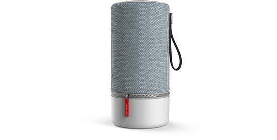 Libratone ZIPP 2 Bluetooth Speaker - Frosty Grey