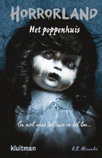 Horrorland  -   Het poppenhuis