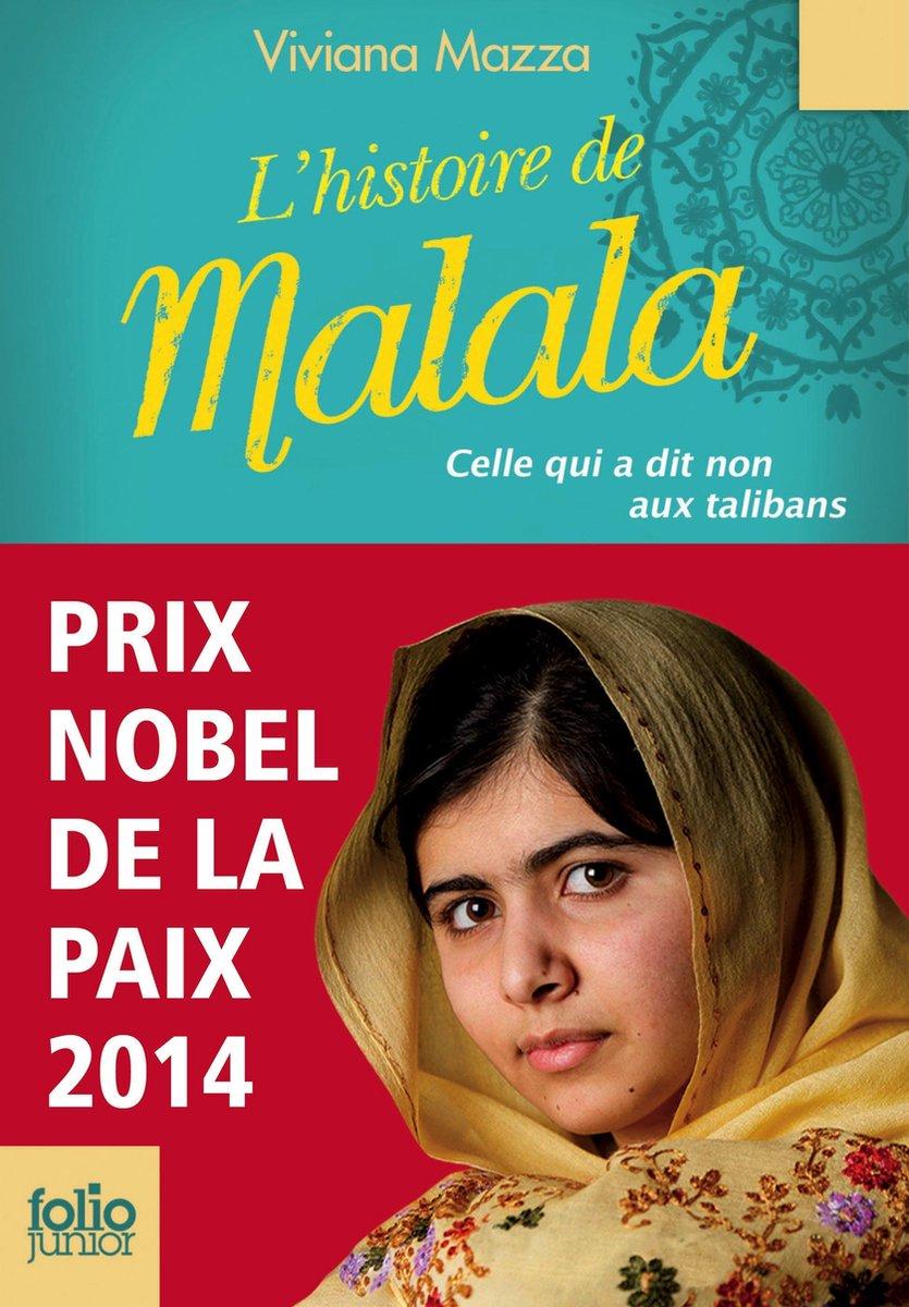 Celle Qui A Dit Non : celle, Bol.com, L'histoire, Malala., Celle, Talibans, (Prix, Nobel, 2014)...