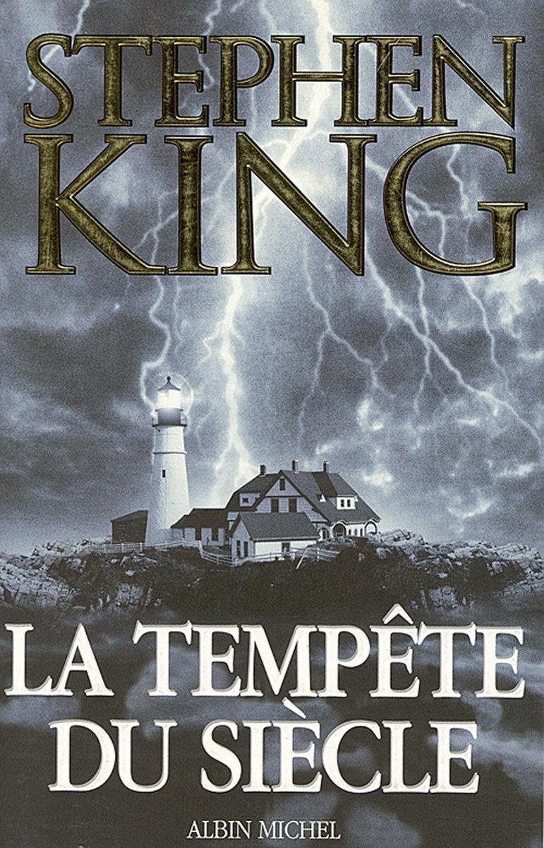 La Tempete Du Siecle : tempete, siecle, Bol.com, Tempête, Siècle, (ebook),, Stephen, 9782226216304, Boeken