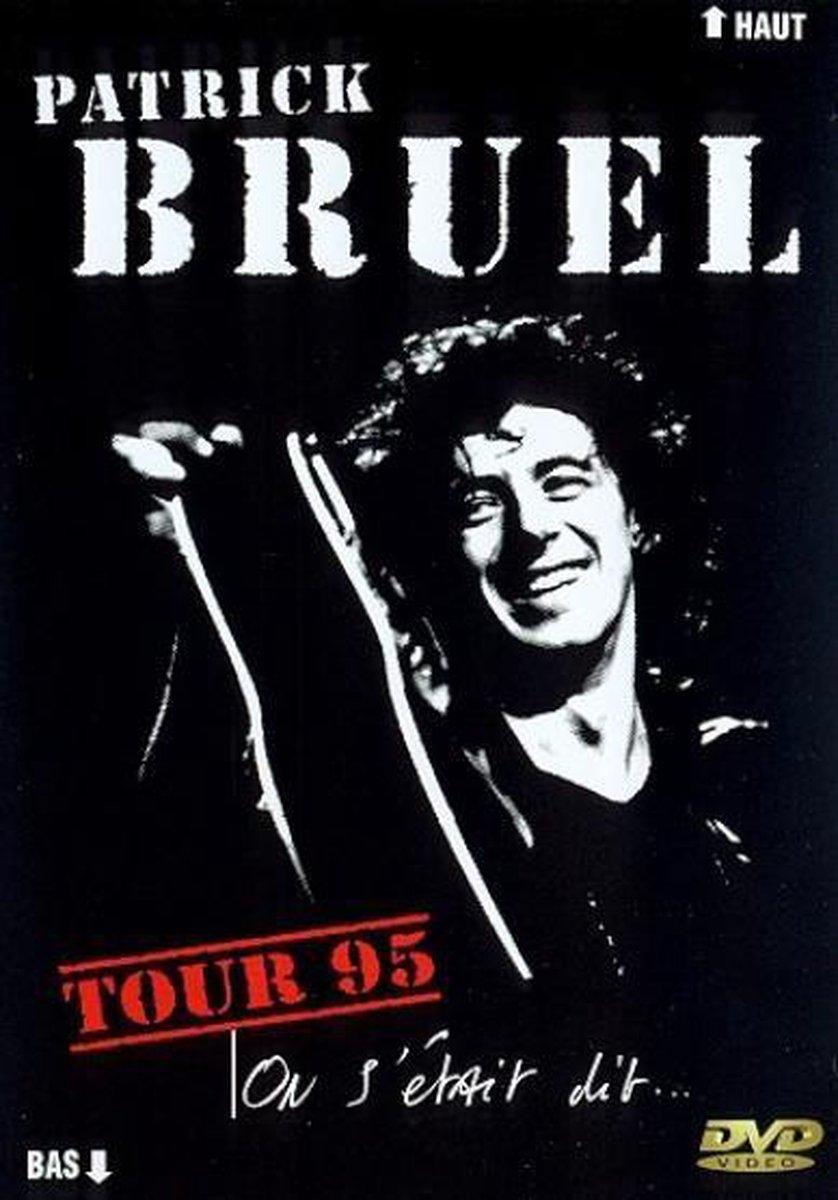Patrick Bruel Alors Regarde : patrick, bruel, alors, regarde, Patrick, Bruel, Muziek, Bol.com