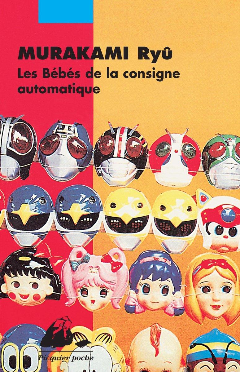 Les Bébés De La Consigne Automatique : bébés, consigne, automatique, Bol.com, Bébés, Consigne, Automatique, (ebook),, Murakami, 9782809731804, Boeken