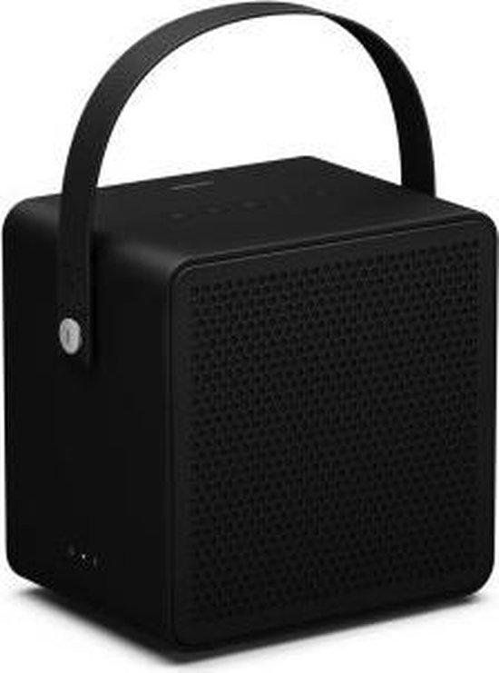 URBANEARS Bluetooth luidspreker Rålis, Charcoal Black
