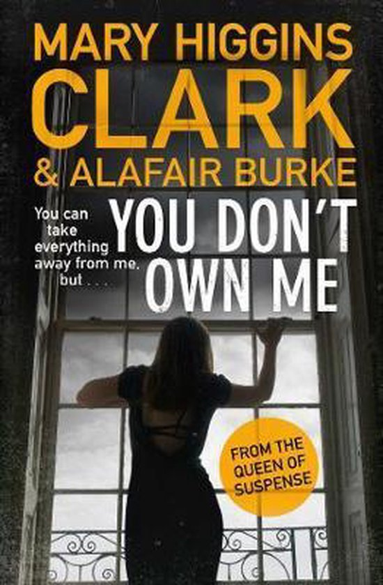You Don't Own Me : don't, Bol.com, Don't, Higgins, Clark, 9781471167669, Boeken
