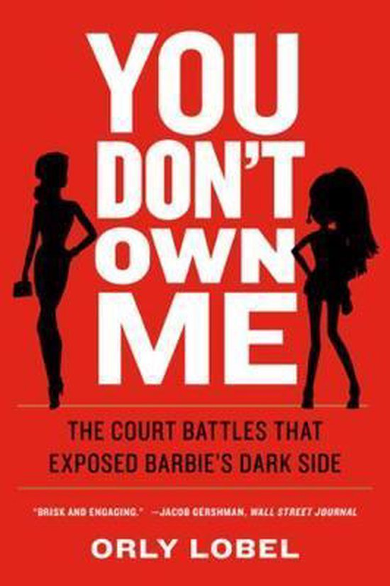 You Don't Own Me : don't, Bol.com, Don't, Lobel, 9780393356717, Boeken