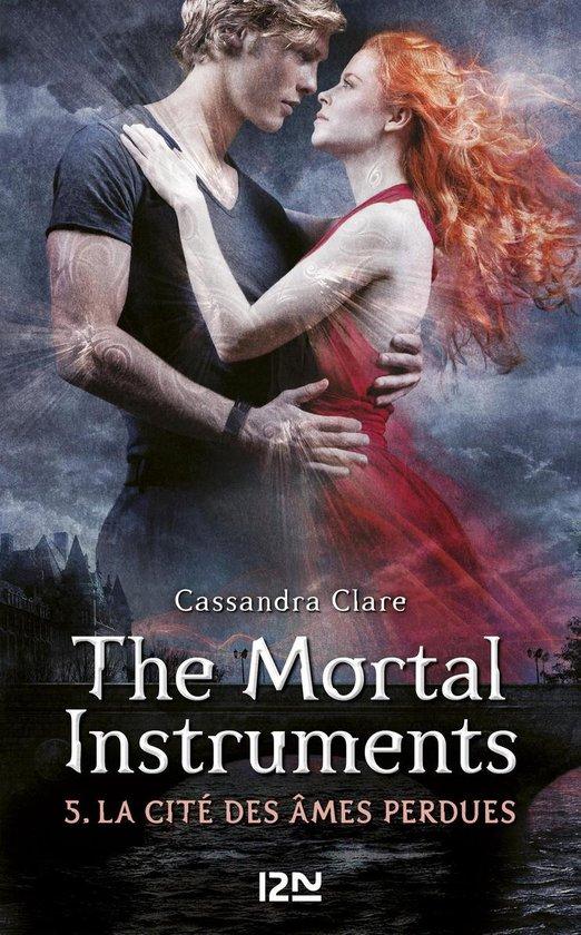 The Mortal Instruments Les Origines : mortal, instruments, origines, Bol.com, Mortal, Instruments, (ebook),, Cassandra, Clare, 9782823812039, Boeken