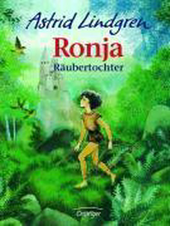Bol Ronja Raubertochter 9783789129407 Astrid