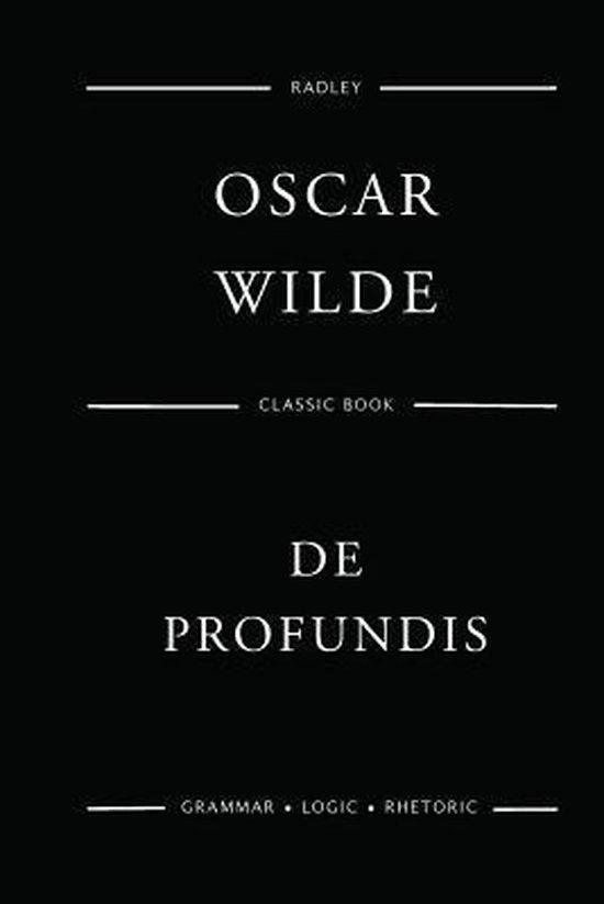 De Profundis (oscar Wilde) : profundis, (oscar, wilde), Bol.com, Profundis,, Oscar, Wilde, 9781545374641, Boeken