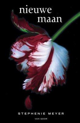 bol.com | Twilight 2 - Nieuwe maan, Stephenie Meyer | 9789000374663 | Boeken