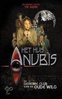 bol.com | Boek Het huis Anubis- De Geheime Club Van De Oude Wilg, Studio  100 | 9789059161917 |...