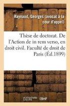 PDF  La notion d'enrichissement sans cause en droit