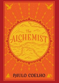 Boekentips: The Alchemist