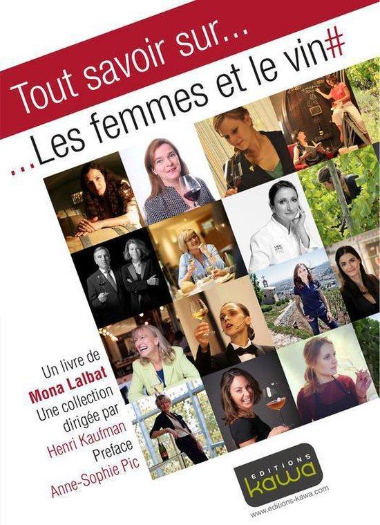 Tout Savoir Sur Le Vin : savoir, Bol.com, Savoir, Sur..., Femmes, (ebook),, Lalbat, 9782367780122, Boeken