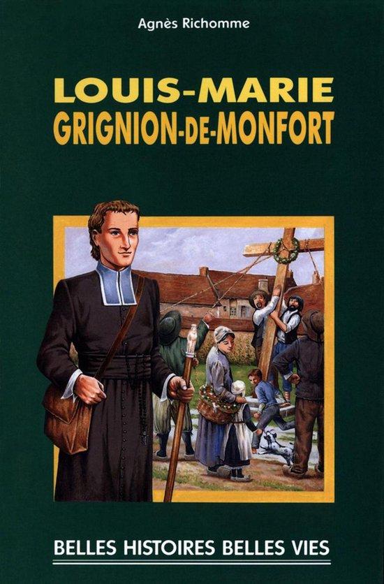 Saint Louis Marie Grignion De Montfort : saint, louis, marie, grignion, montfort, Bol.com, Saint, Louis-Marie, Grignion-de-Montfort, (ebook),, Agnes, Richomme, 9782728914692, Boeken